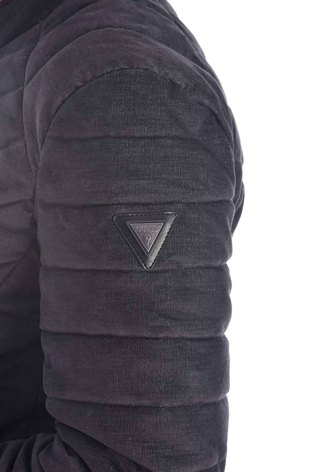 Blousons / doudounes  Guess jeans M94L05 WCAE0 G969 NEW ASPHALT