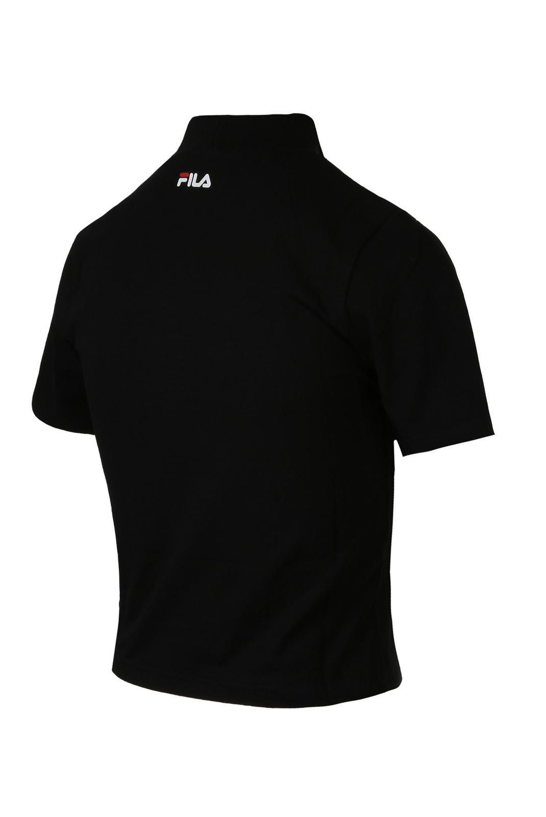 Tee shirt  Fila 681267 every 2 BLACK