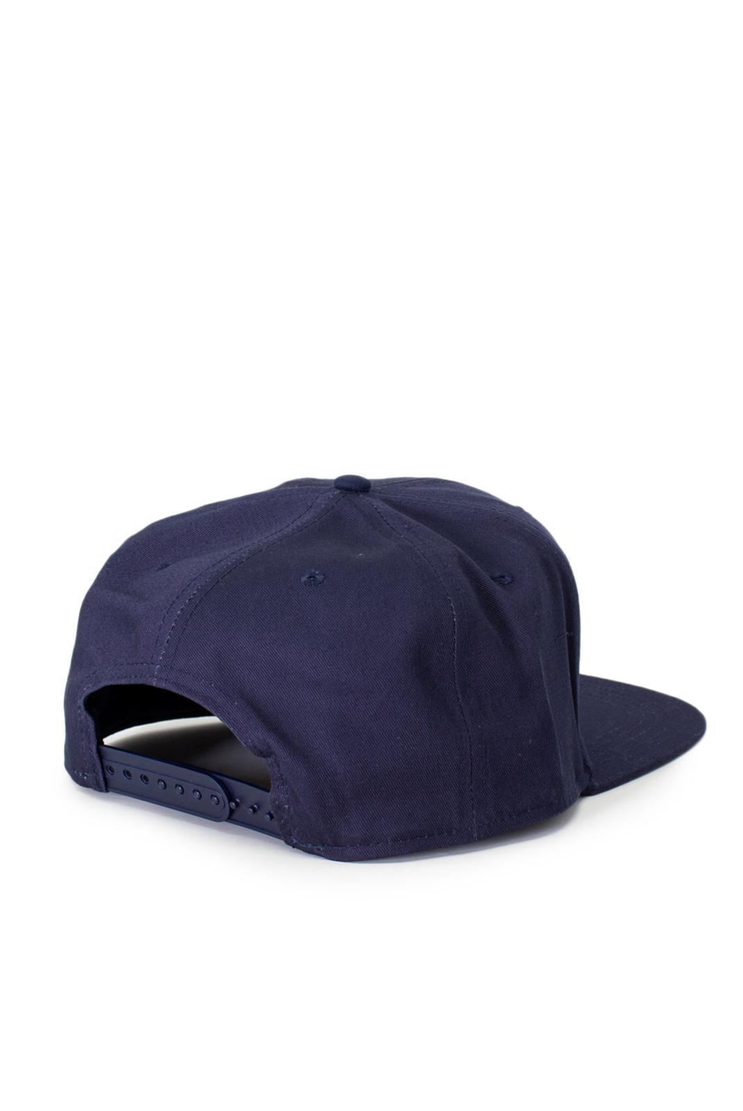 Bonnets / Casquettes  Fila 686024 170 Black iris