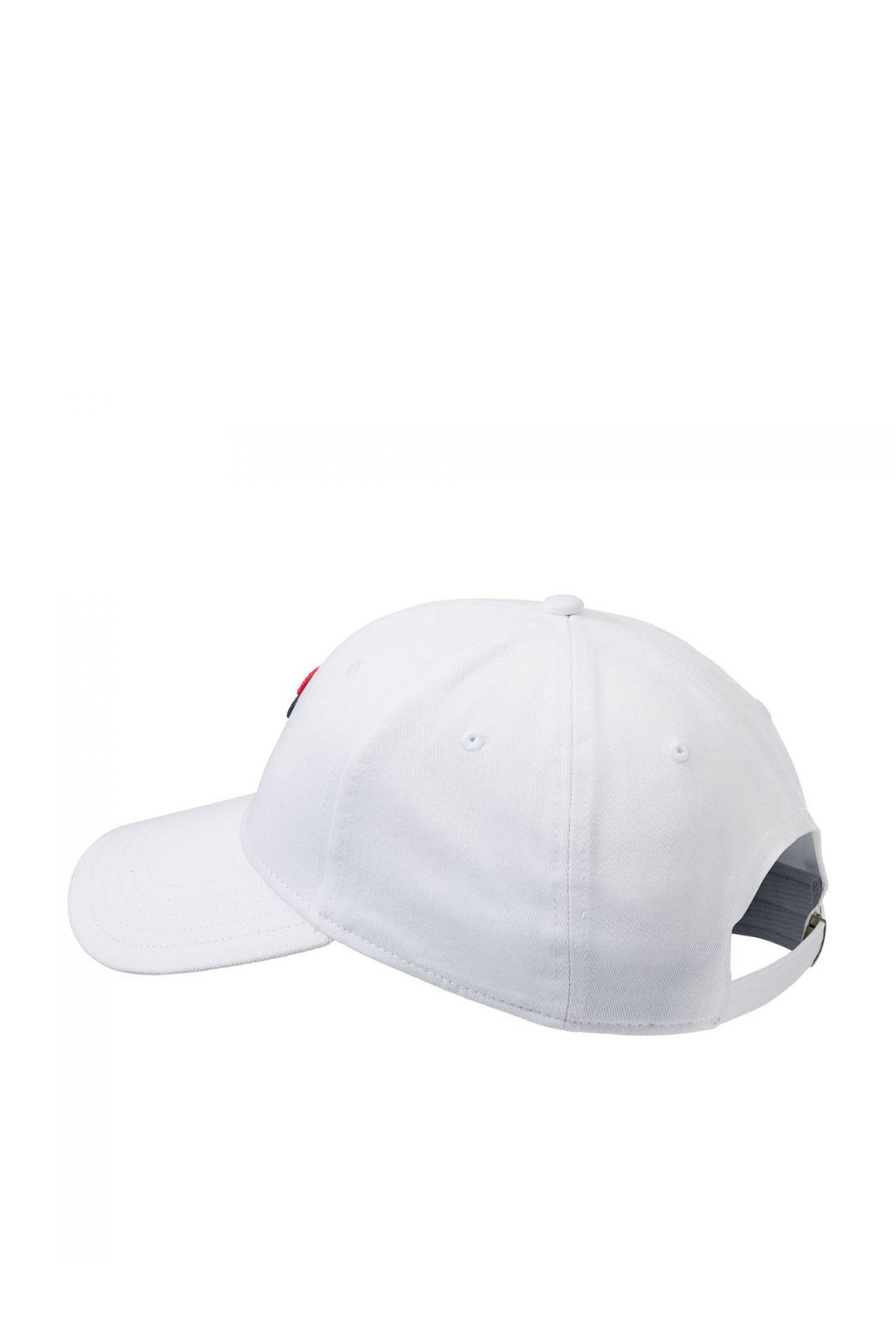 Bonnets / Casquettes  Fila 686025 unisex M67 BRIGHT WHITE