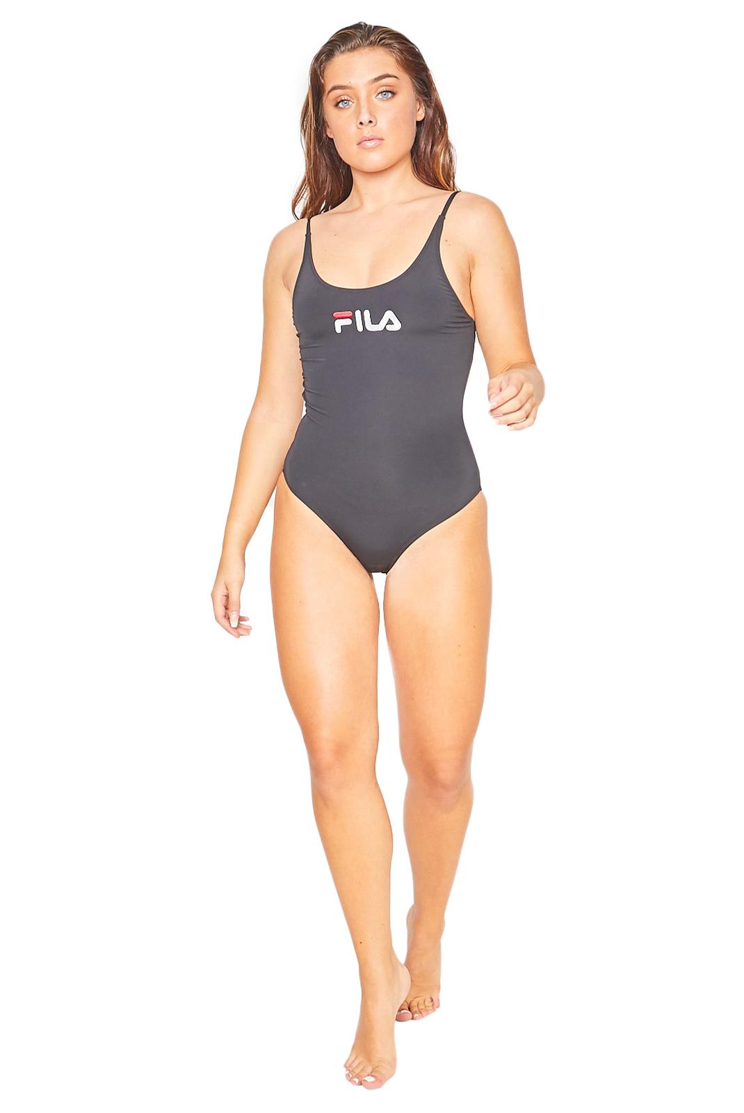 Beachwear  Fila 687200  2 BLACK