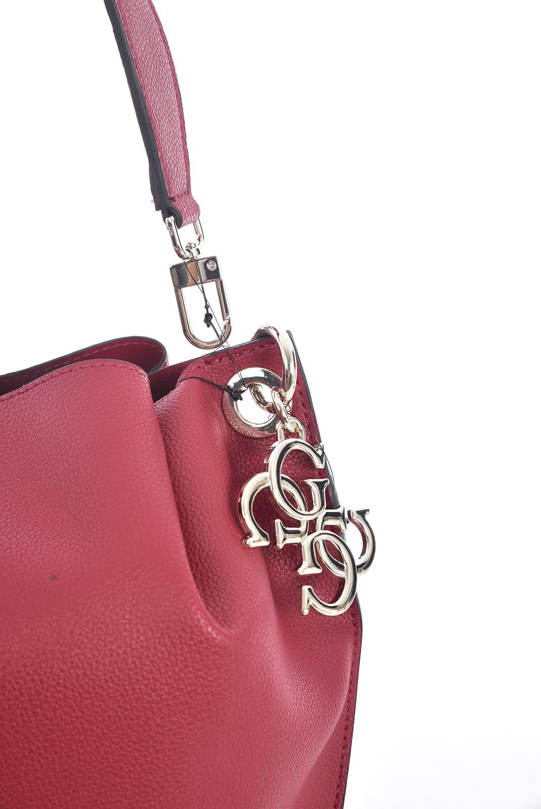 Sac porté épaule  Guess jeans HWVG68 53030 digital RED