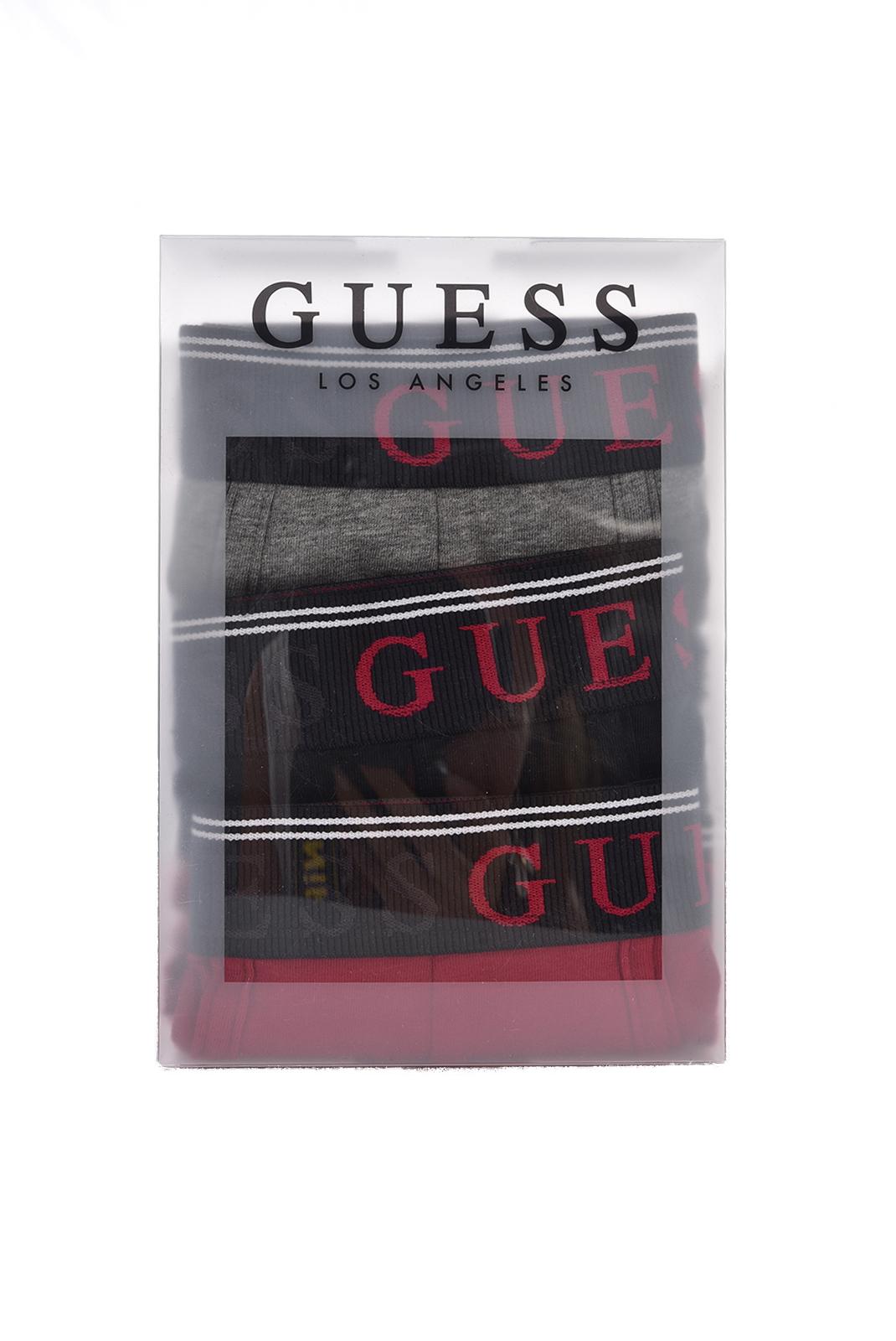 Slips-Caleçons  Guess jeans U94G33 JR00A FZI5