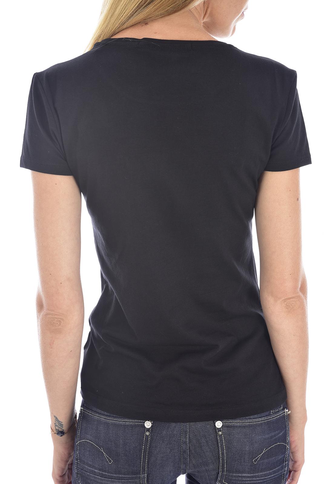 Tee shirt  Guess jeans O94I00J1311 A996