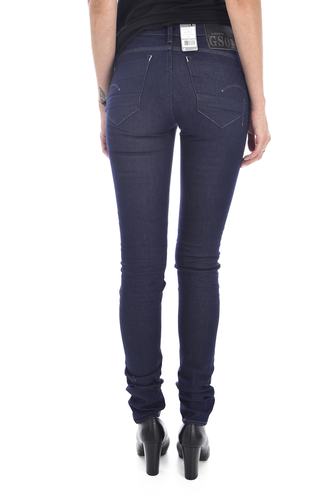 Jeans   G-star 60599-5173-1241 new radar bleu