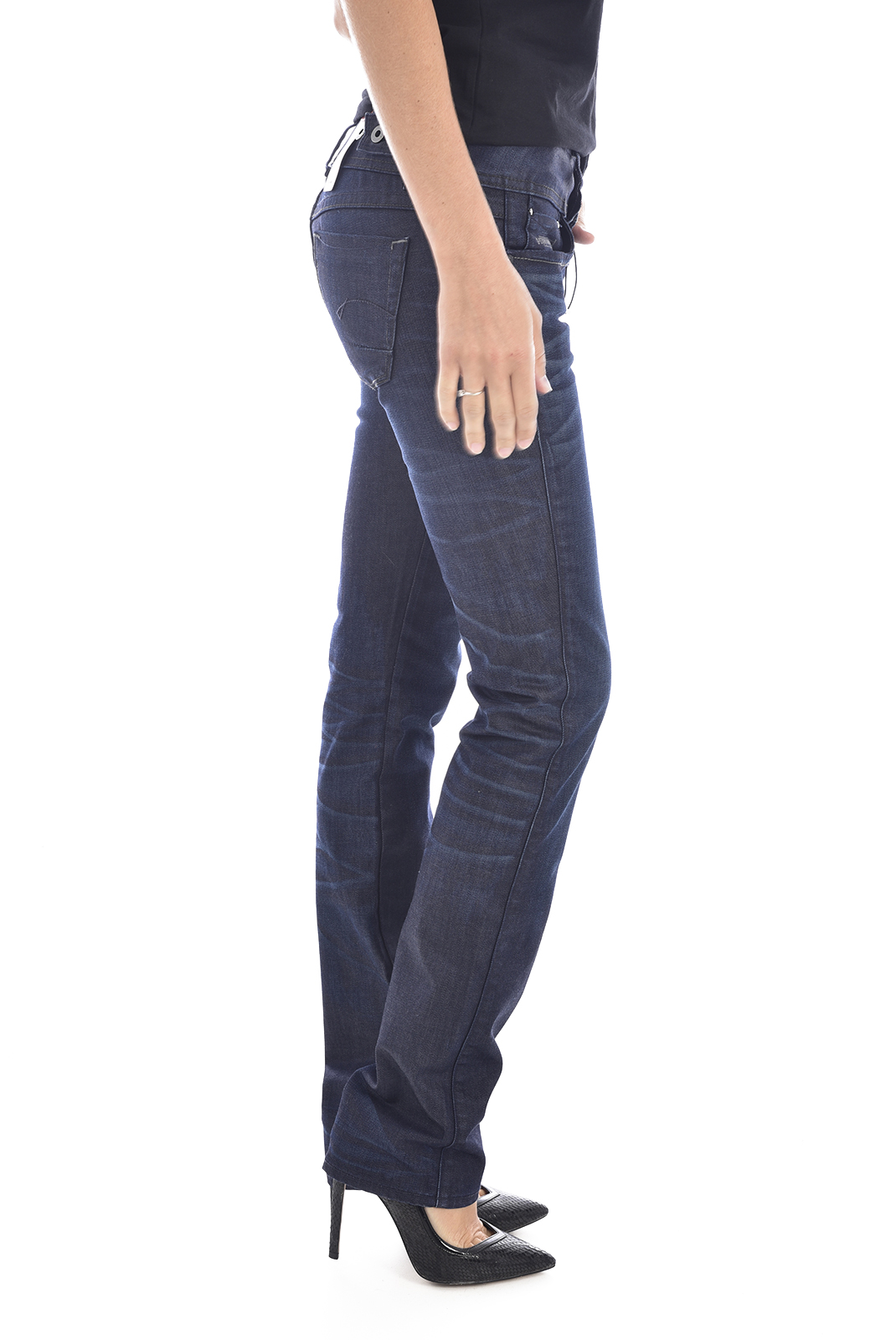 Jeans   G-star 60820-5643-89 new ford bleu