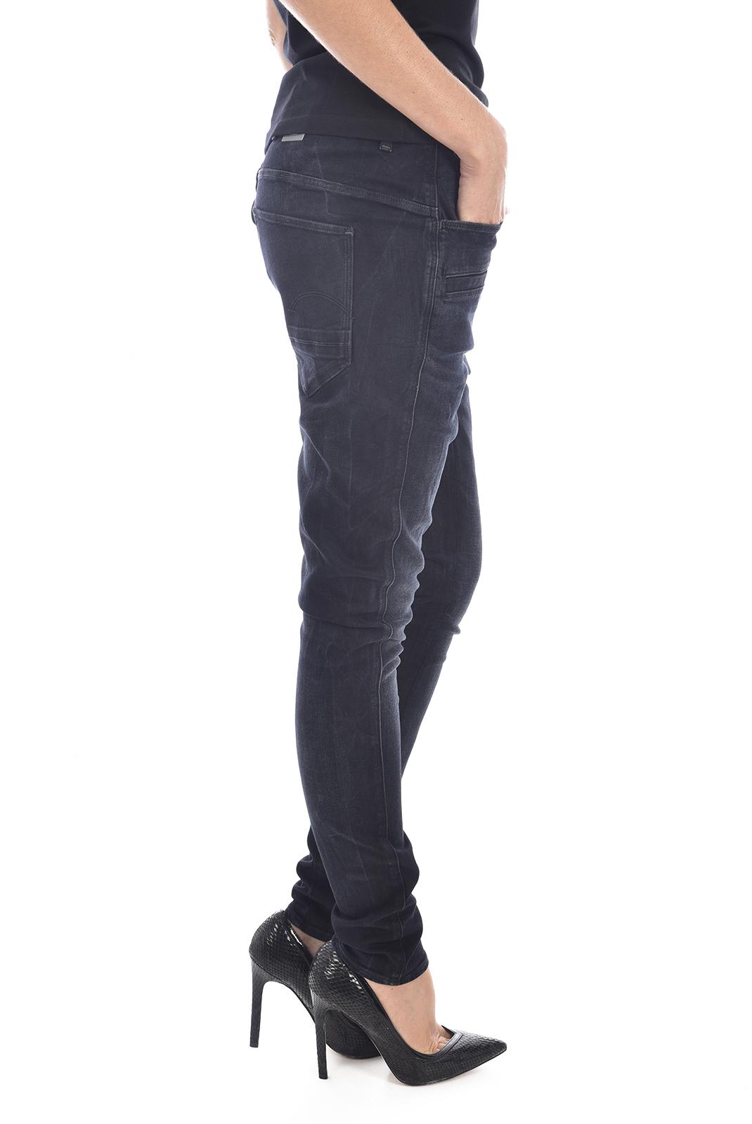 Jeans   G-star 60893.6545.89 NOIR