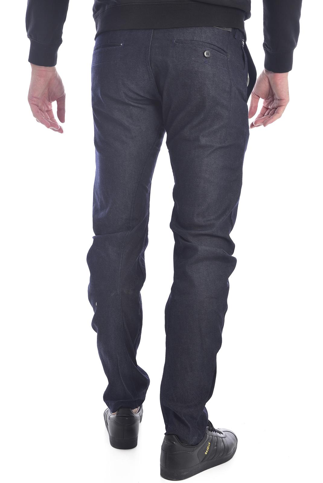 Jeans  G-star 81951E-3147-001 valdo bleu