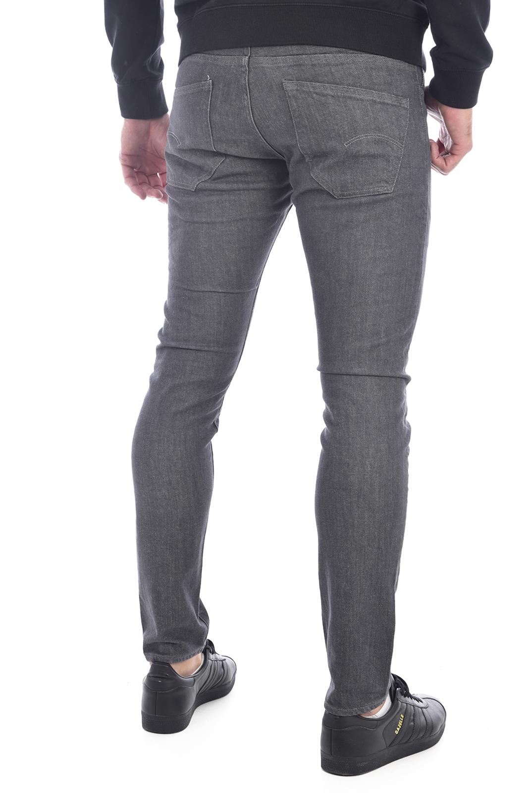 Jeans  G-star D01159-D019-082 deconstructed gris