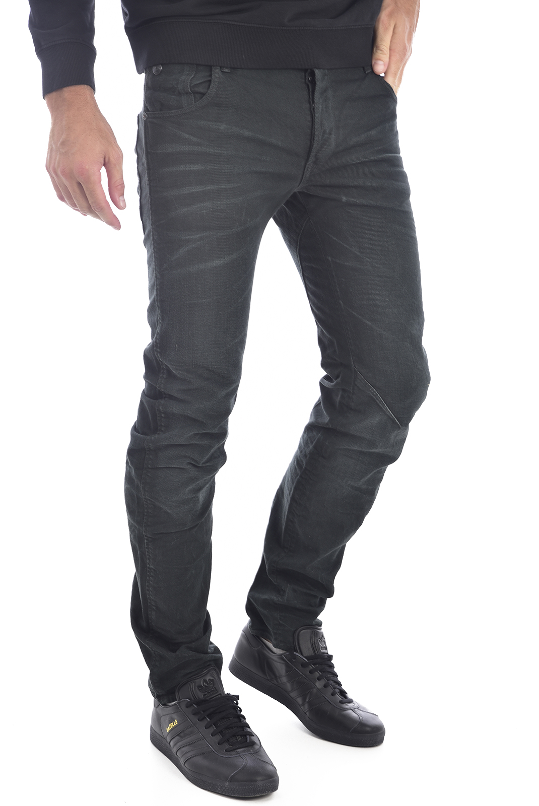Jeans  G-star 51030F-5683-4504 arc vert