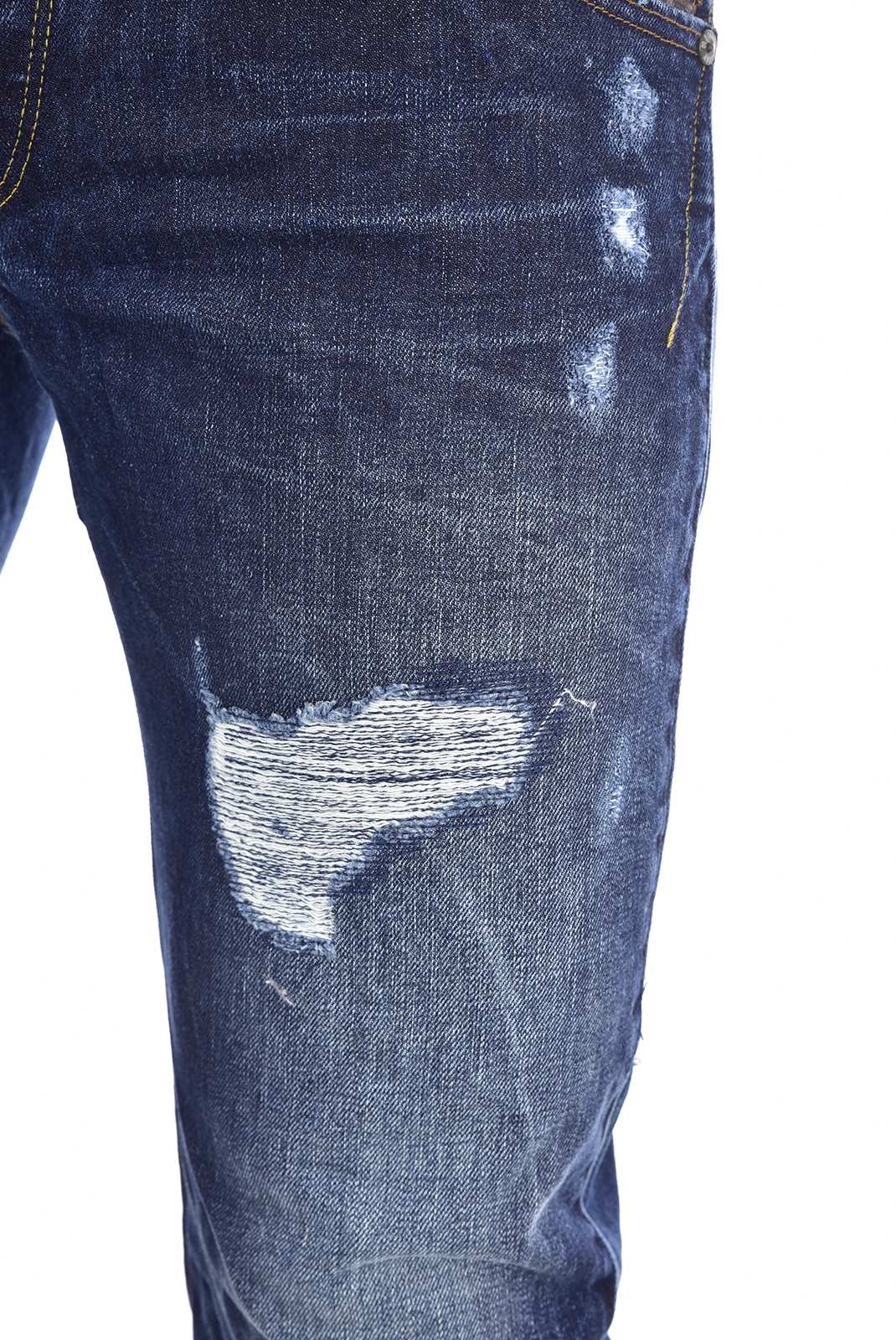Jeans  G-star 51030-5689-5564 arc bleu