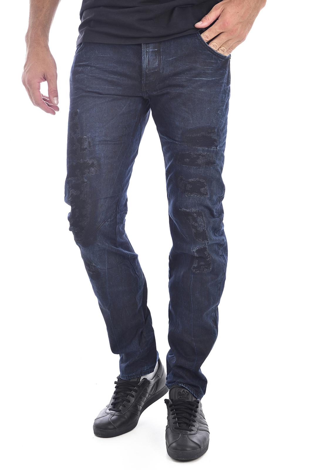 Jeans  G-star 51030F-7244-5742 arc bleu