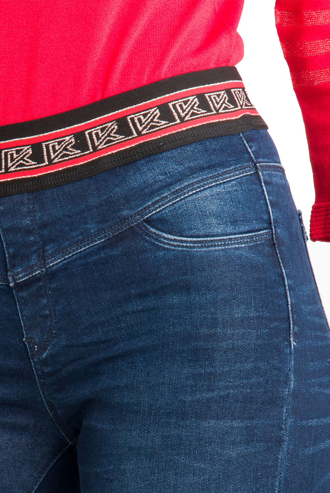 Jeans   Kaporal SABLE WATT