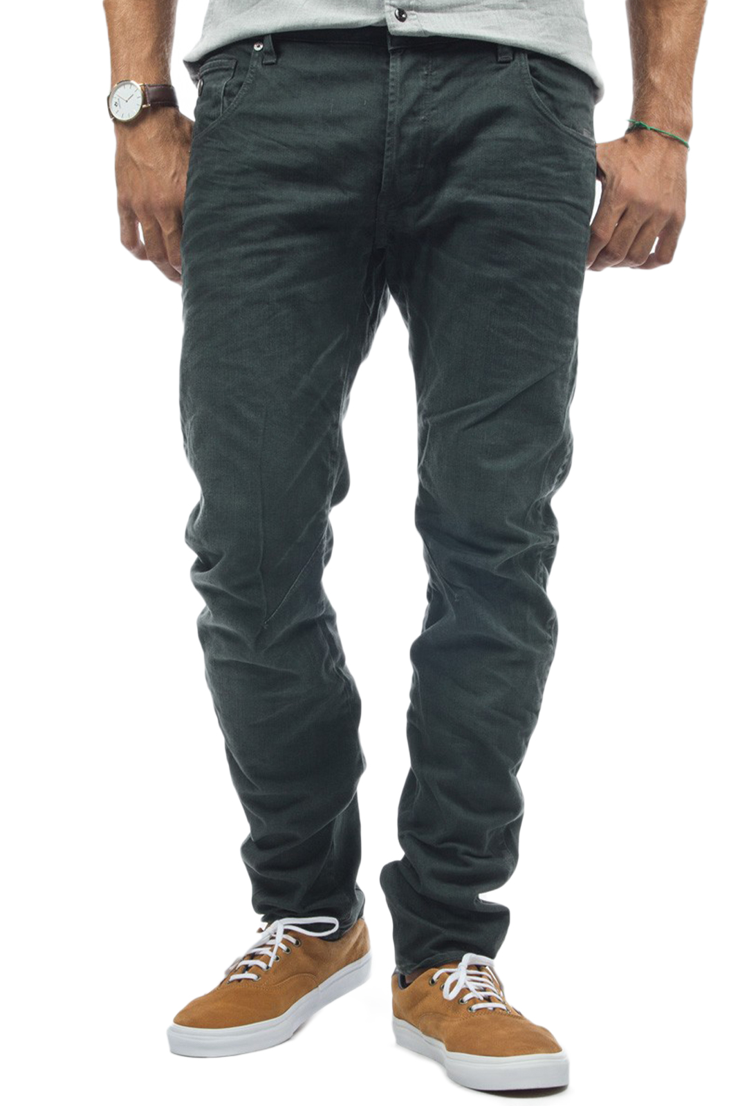 Jeans  G-star 51030F-5633-4504 arc vert