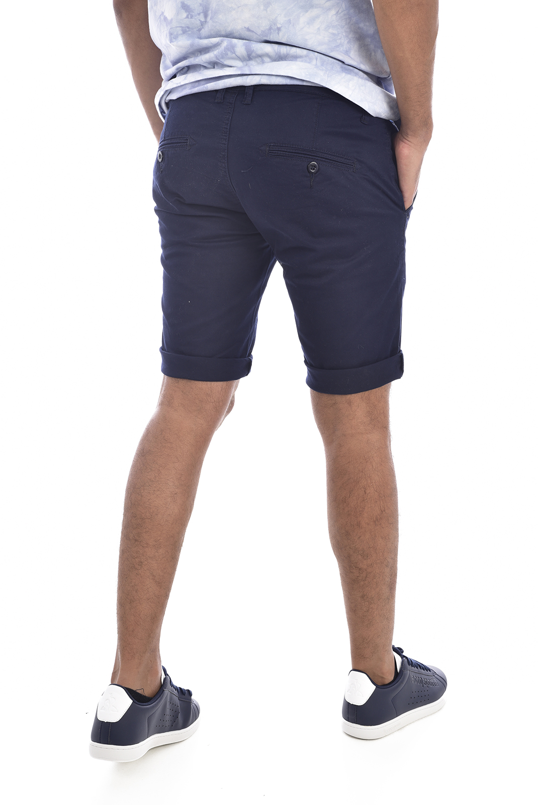 Homme  Redskins BYEBY TADOW NAVY