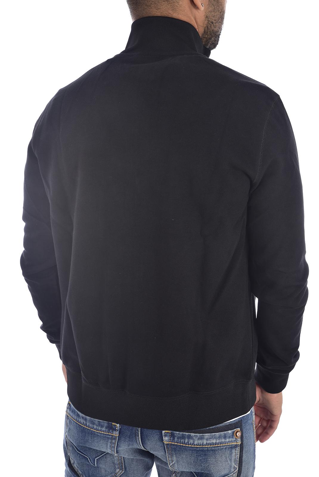 Vestes zippées  Kaporal OLYON BLACK