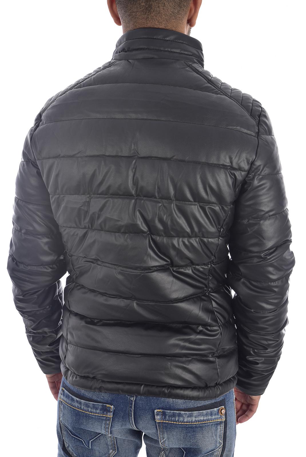 Blousons / doudounes  Guess jeans M0BL43 WABC0 JBLK