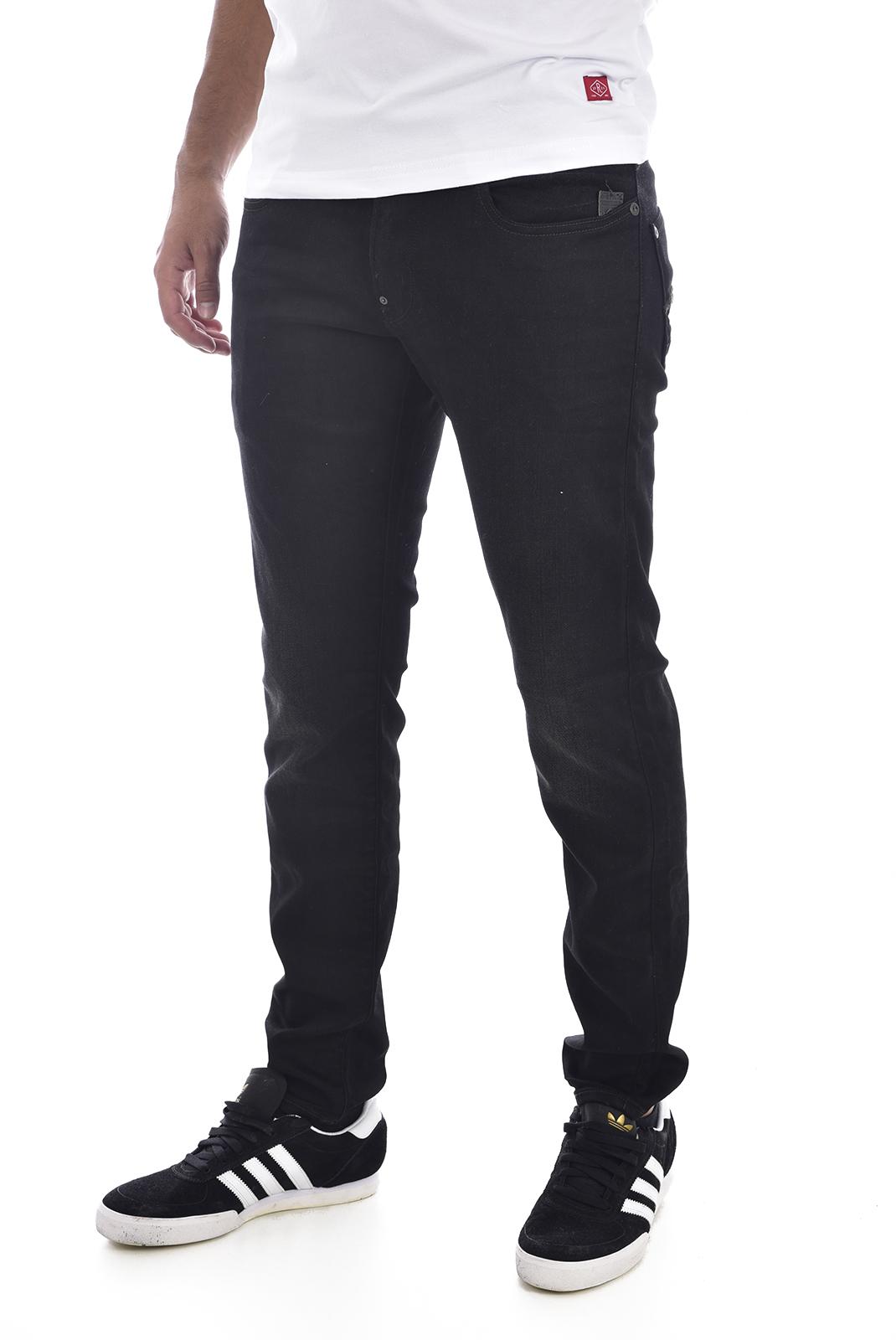 Jeans  G-star 51010-6009-89 revend noir
