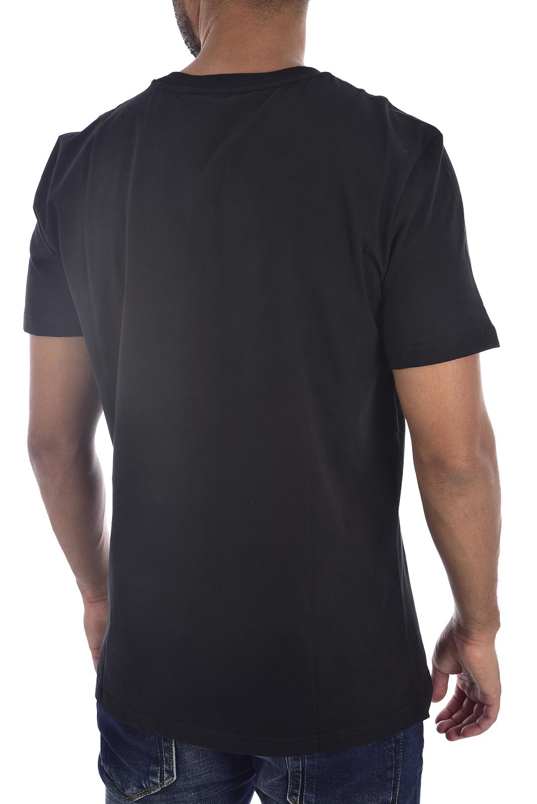 Tee-shirts  Moschino 3A1911 BLACK