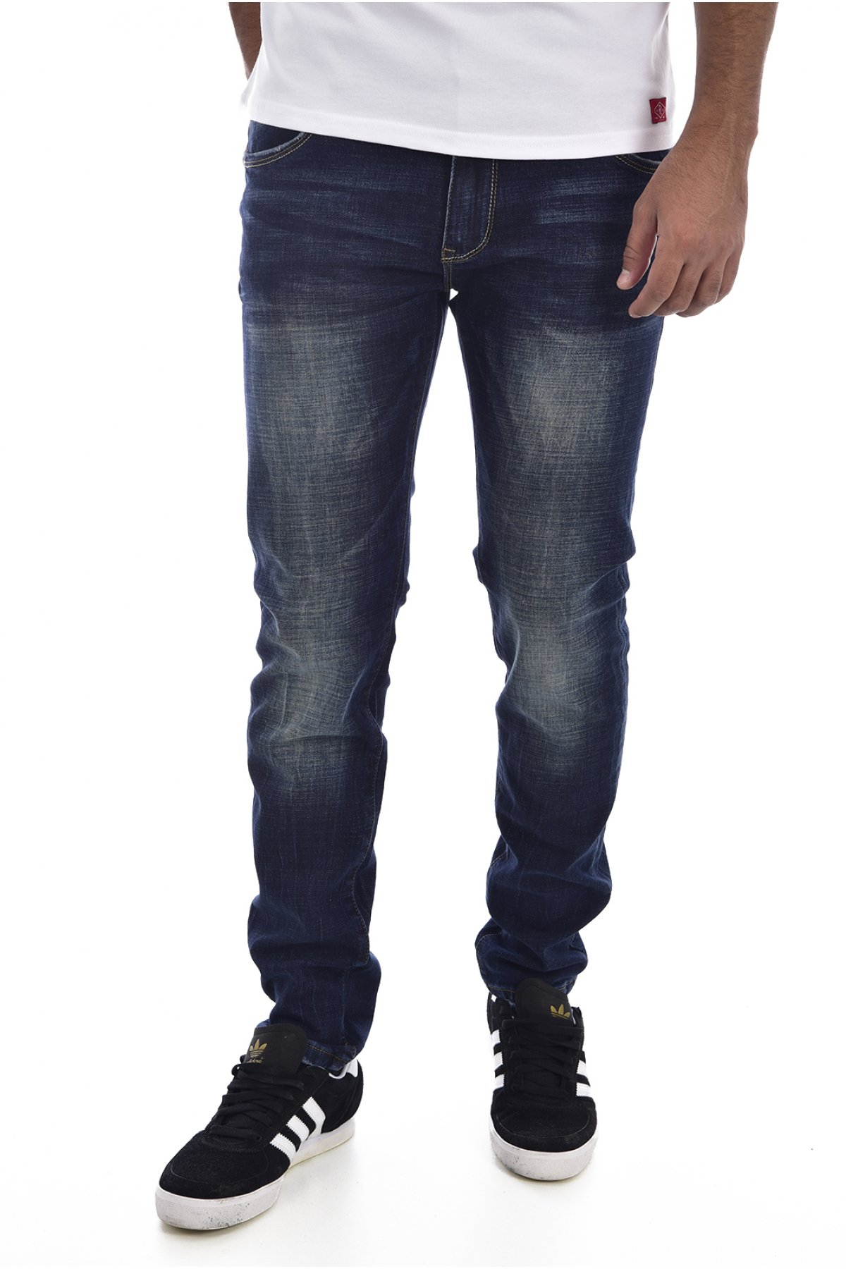 Jean slim stretch L001 -