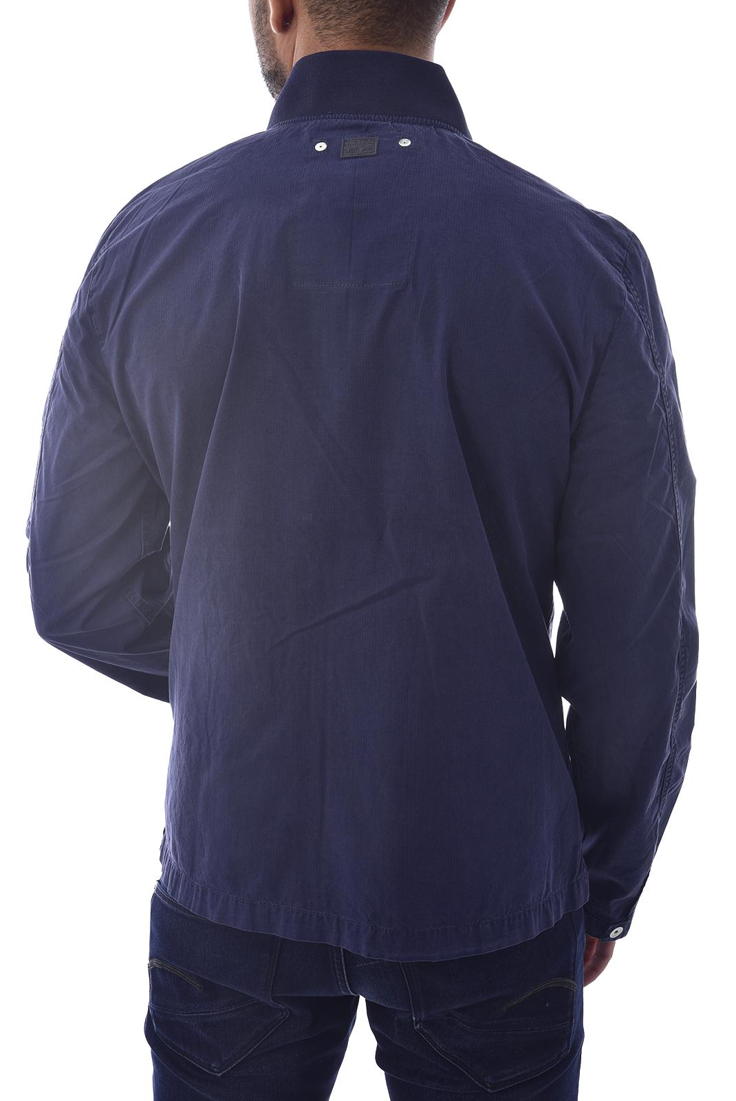 Blousons / doudounes  G-star D01790-1075-6067 batt blue