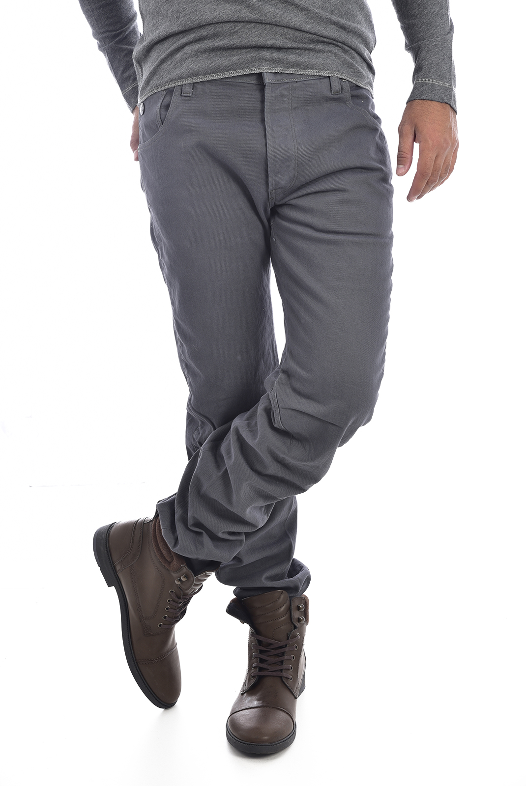 Jeans  G-star 51030F-6741-389 arc gris
