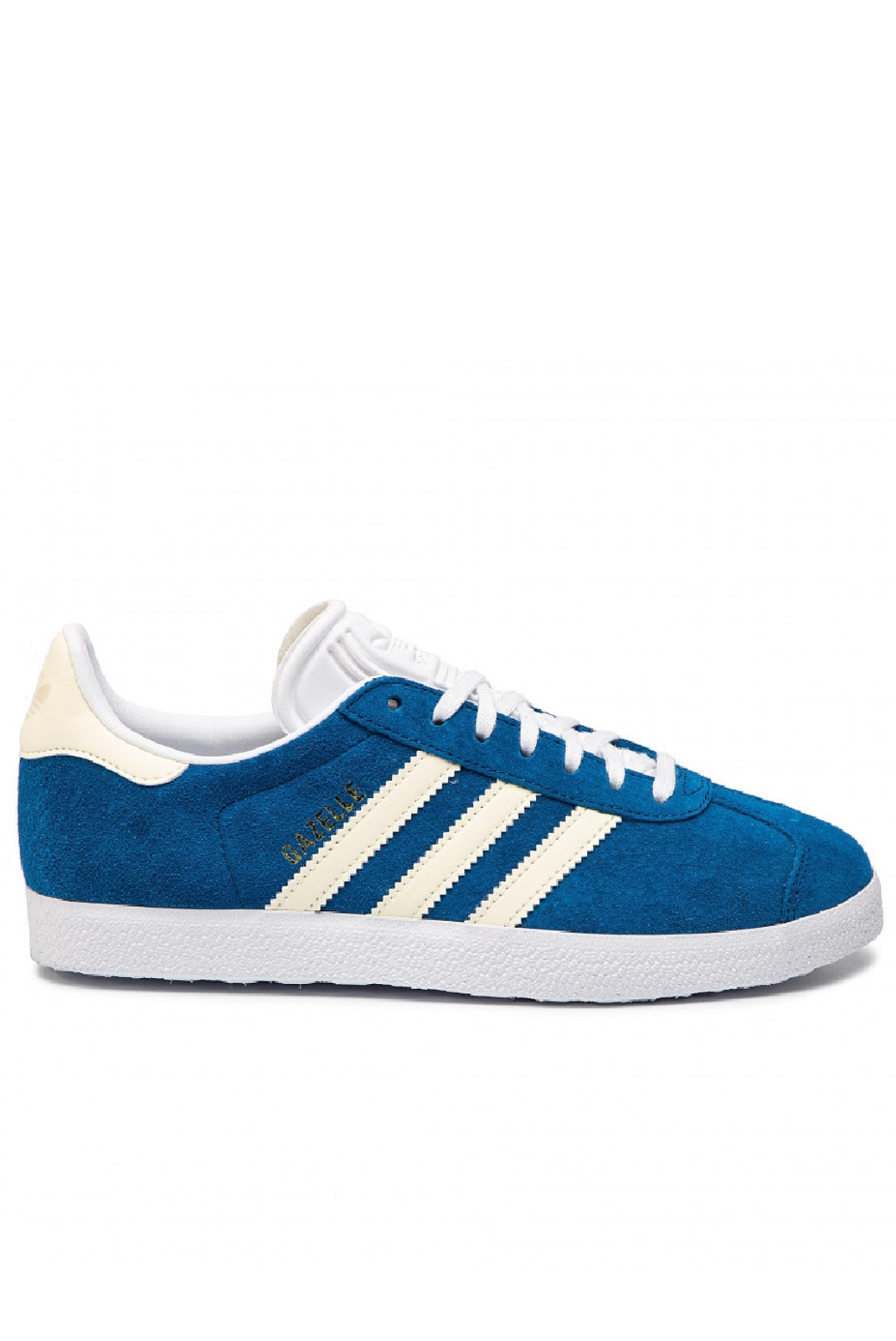 Baskets / Sneakers  Adidas CG6068 GAZELLE W BLEU