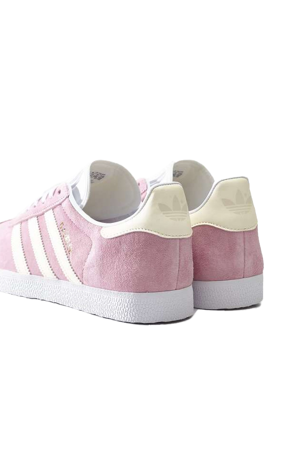 Baskets / Sneakers  Adidas F34327 GAZELLE W ROSE