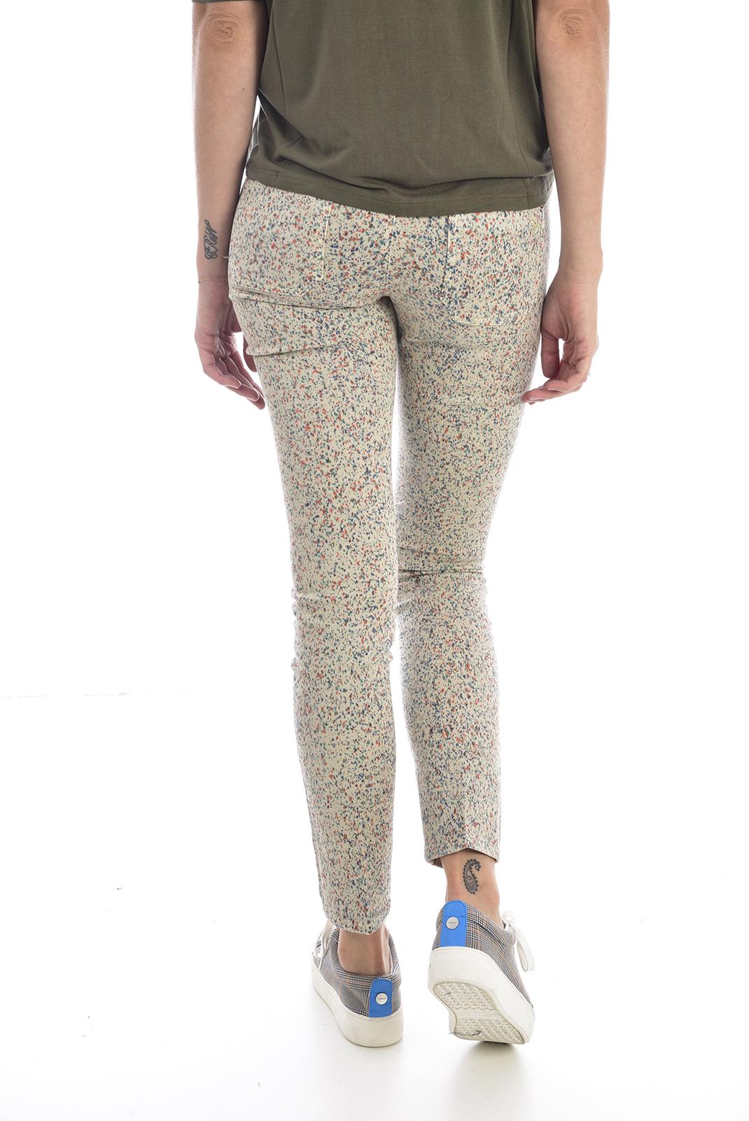 Jeans   Mih THE BONN WJ1557POL POLLOCK