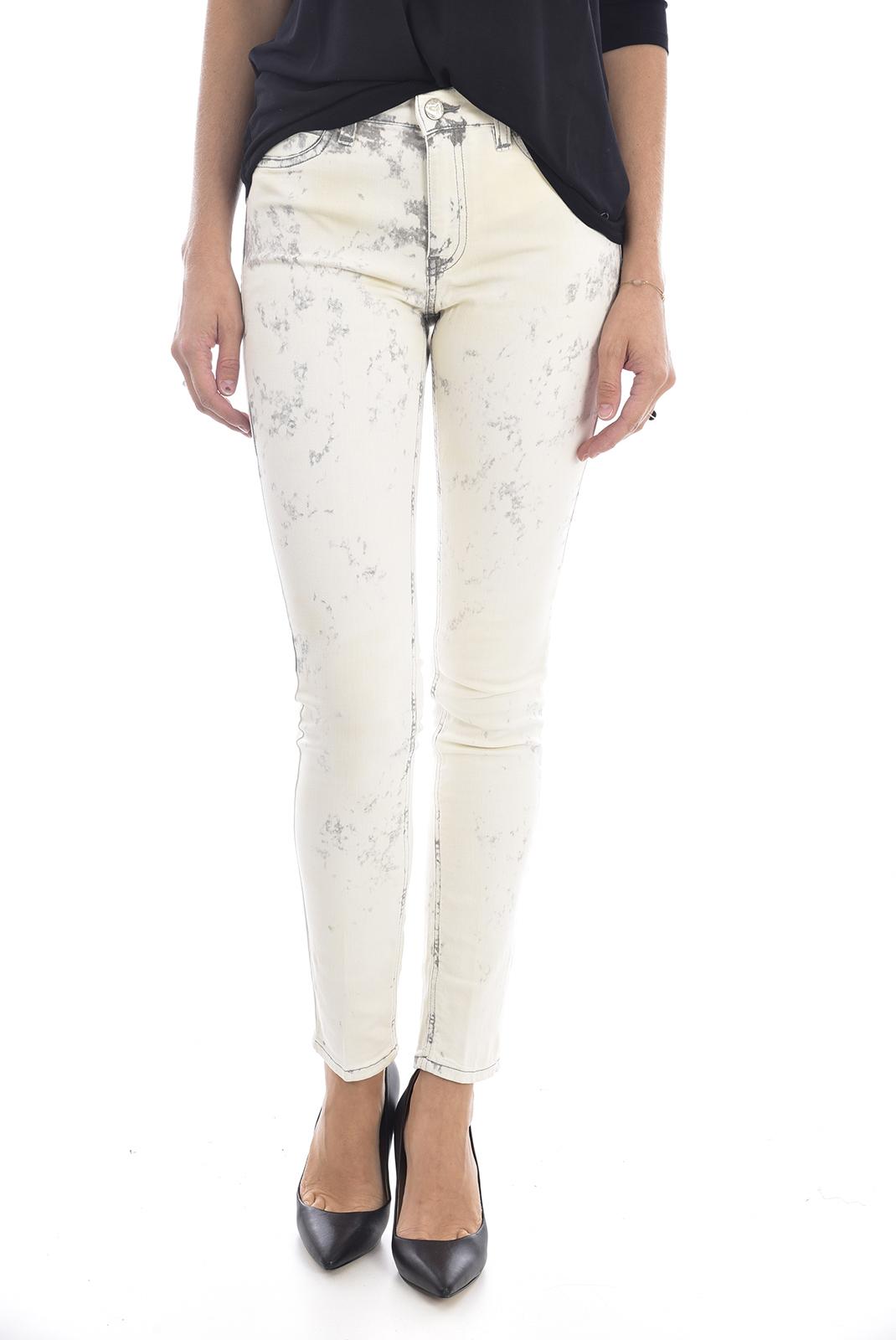 Jeans   Mih TH BONN WJ1557L.K LK