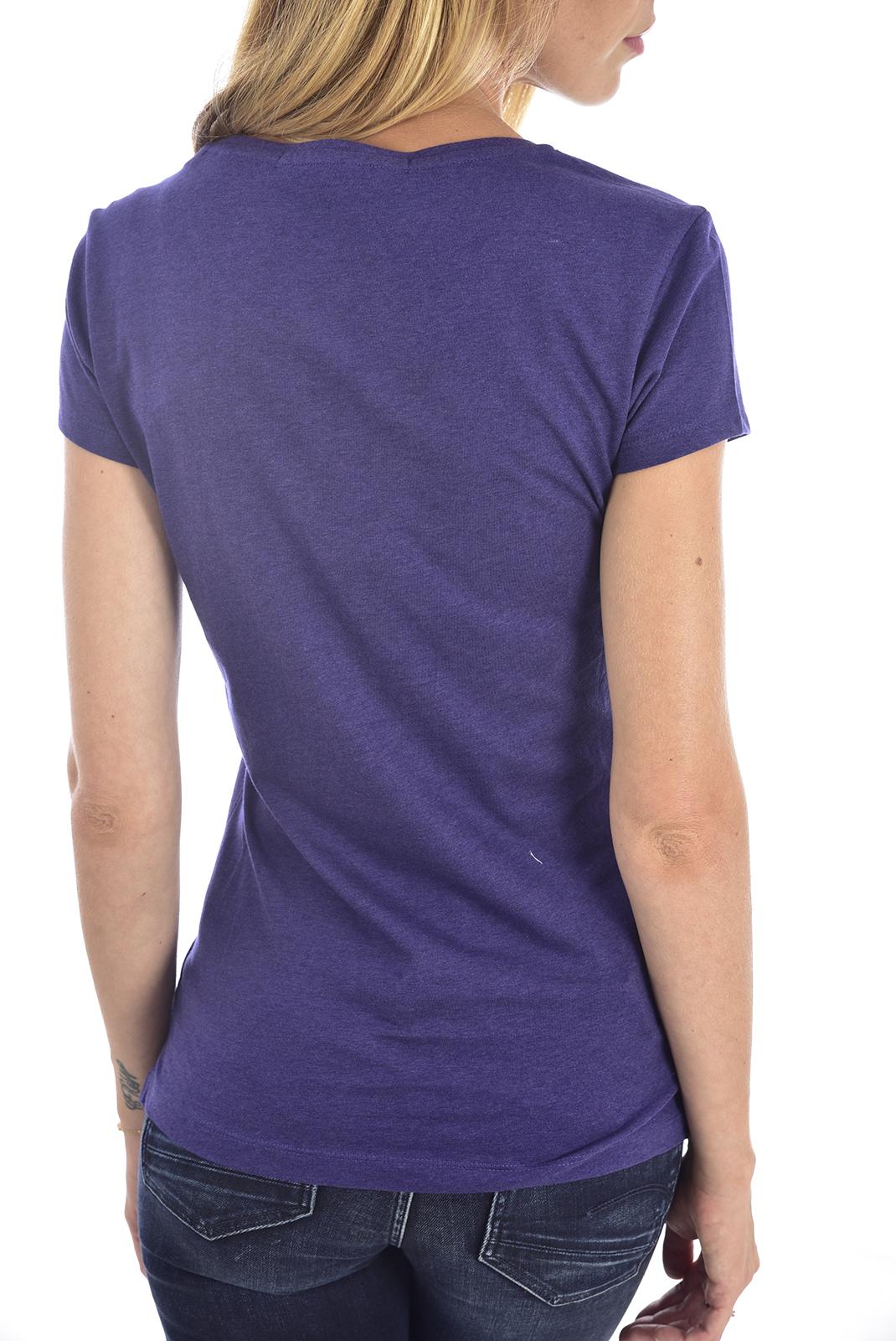 Tee shirt  Guess jeans O94I01I3Z00 H418