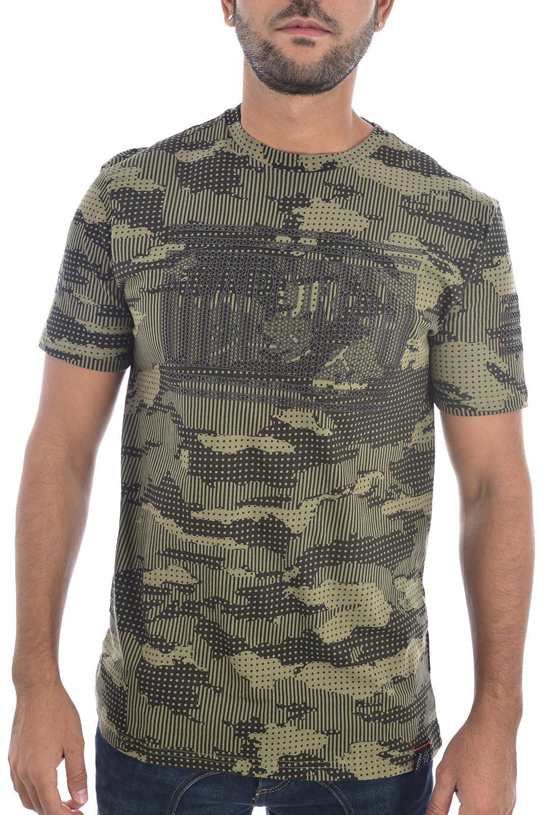 Tee-shirts  Kaporal OTARO ARMY