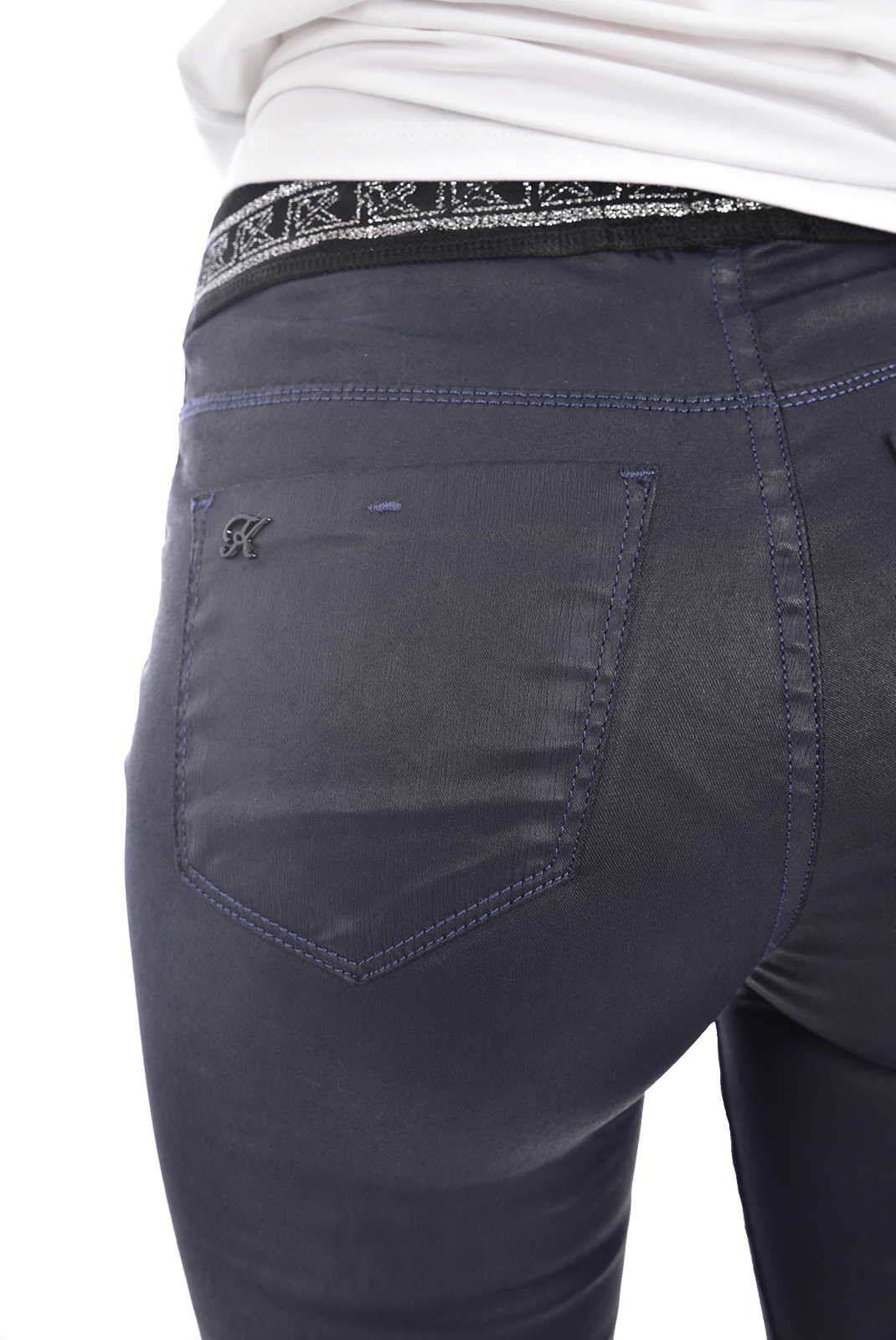 Jeans   Kaporal SABLE STAR NAVY