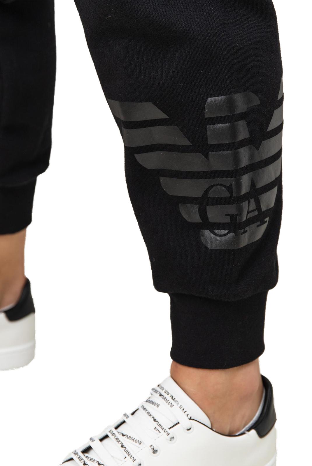 Pantalons  Emporio armani 163774 9A265 020 BLACK