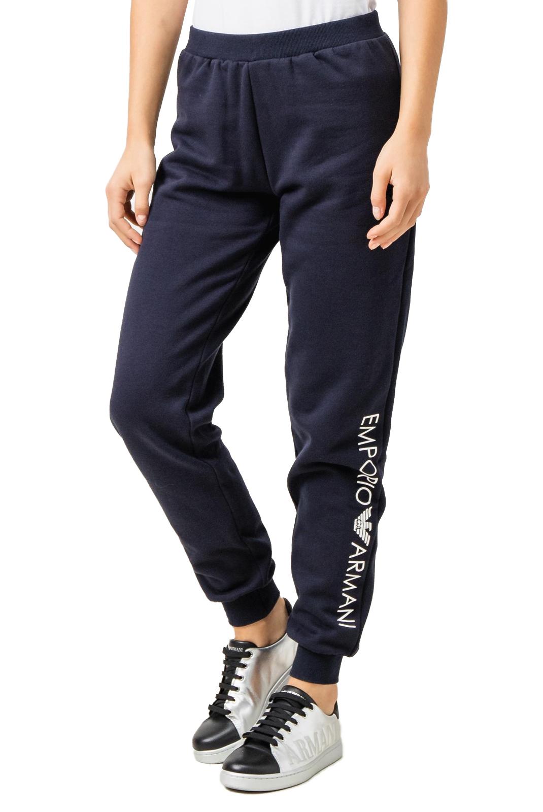 Pantalons  Emporio armani 163774 9A250 00135 BLEU