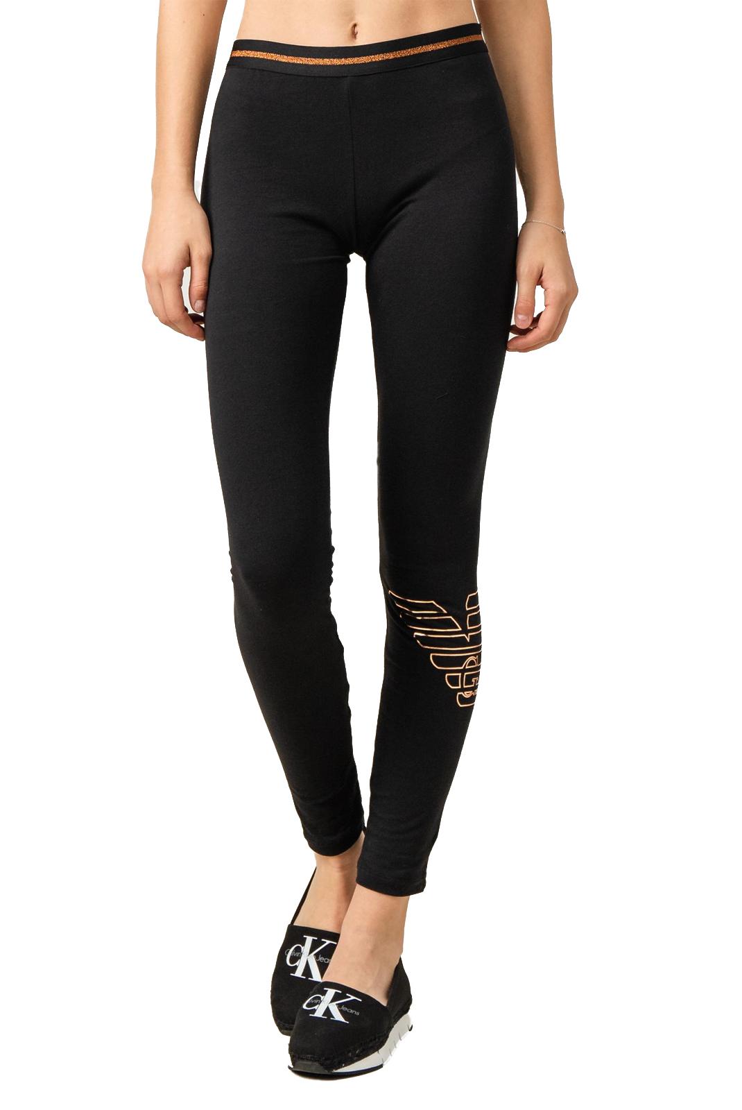 Pantalons  Emporio armani 164162 9A232 020 BLACK