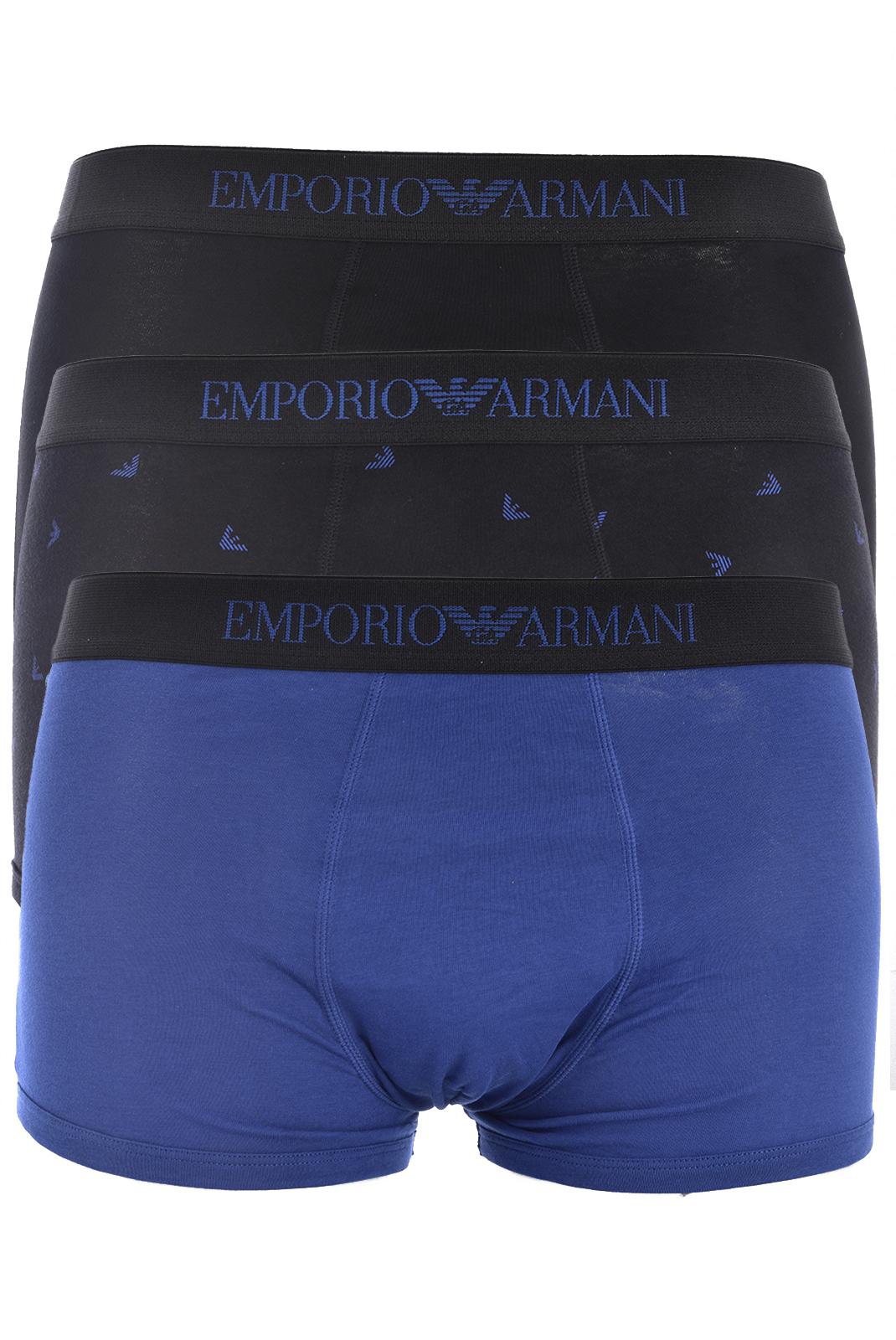 Slips-Caleçons  Emporio armani 111625 9A722 69920