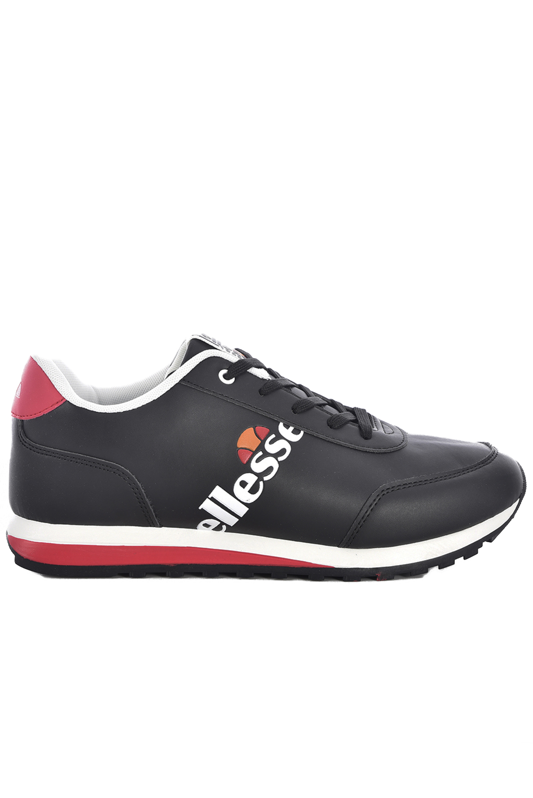 Baskets / Sport  Ellesse STAR BLACK