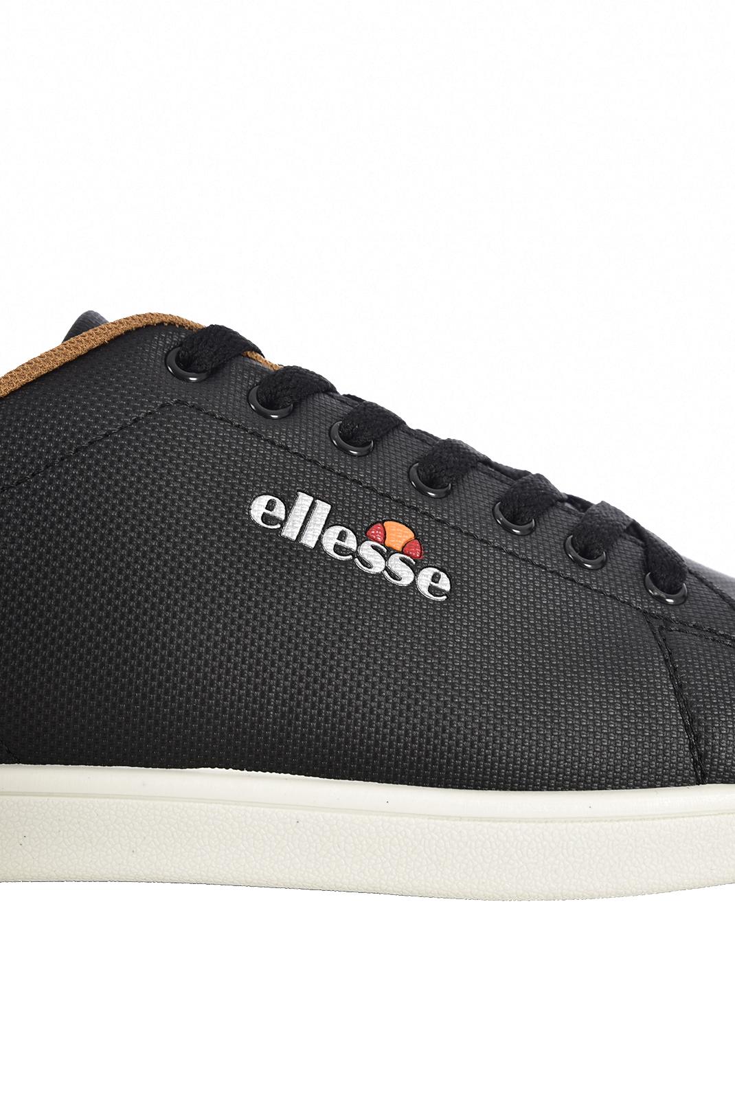 Baskets / Sport  Ellesse OSLO BLACK