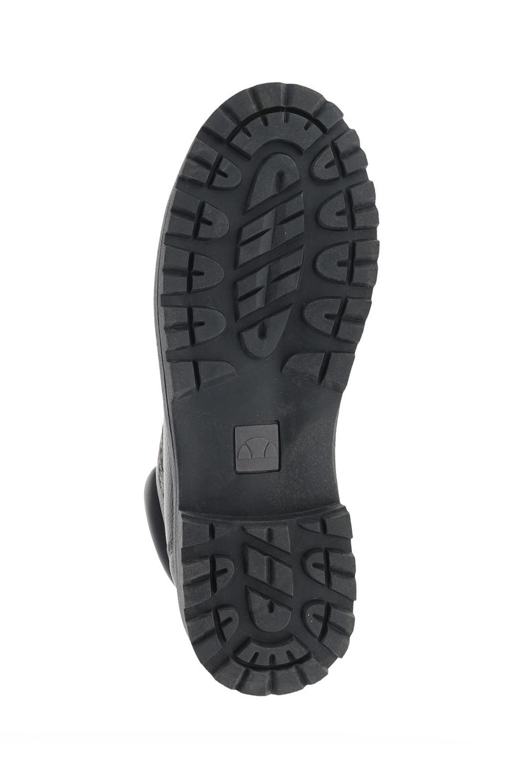 Chaussures de ville  Ellesse PRIME BLACK