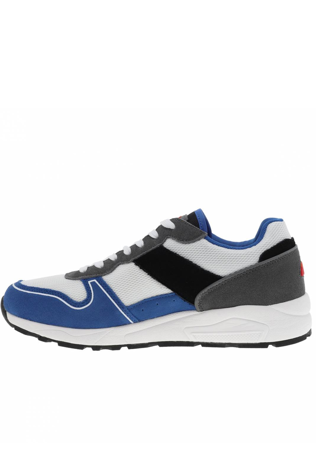 Baskets / Sport  Ellesse RUNNING 1 BLUE BLACK CIMENT