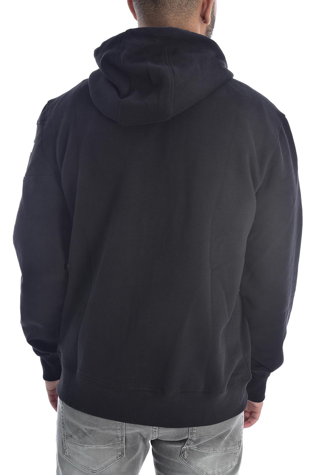 Pulls & Gilets  Kaporal OLIVE BLACK