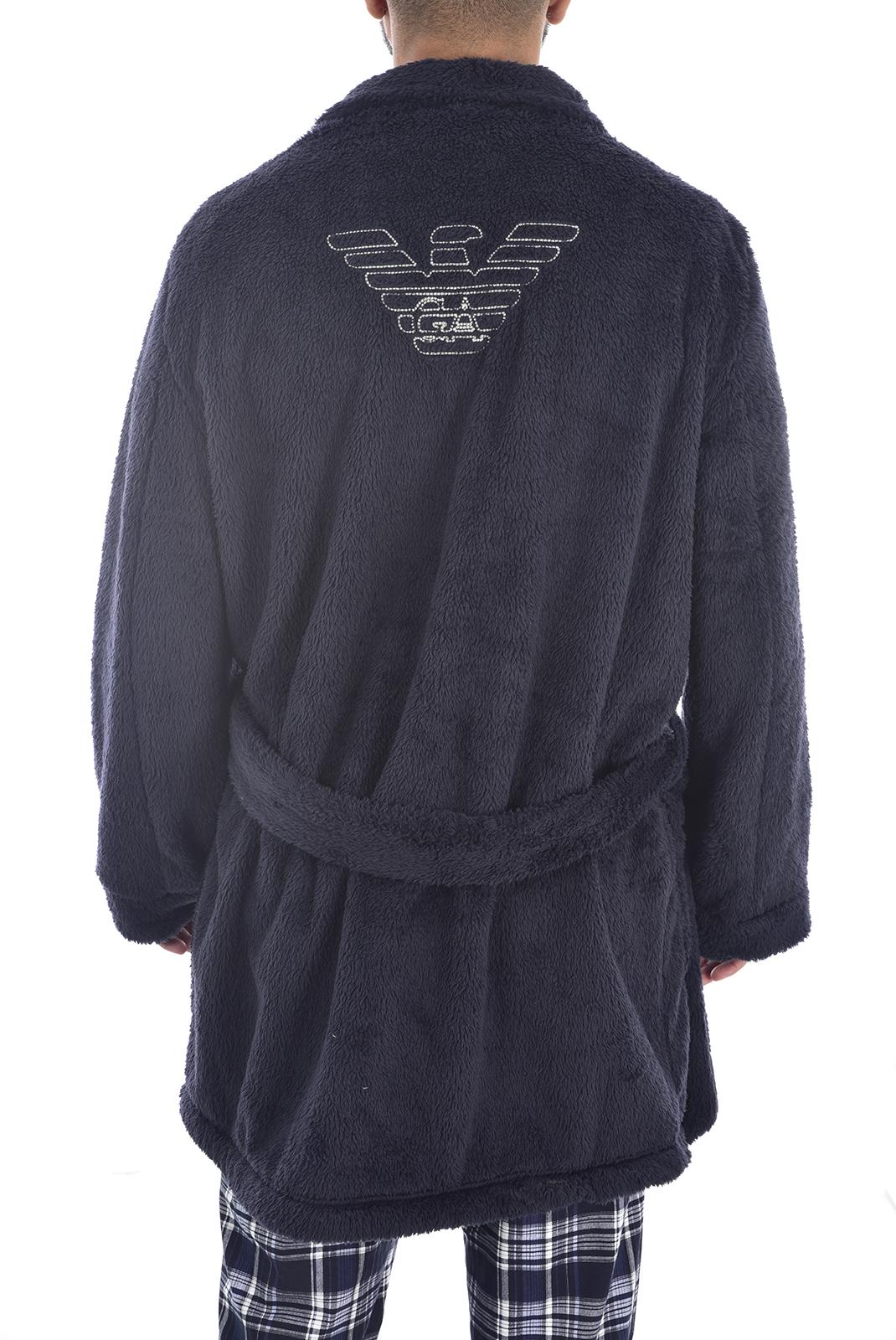 Pyjamas-Peignoirs  Emporio armani 111884 9A580 00135 BLEU