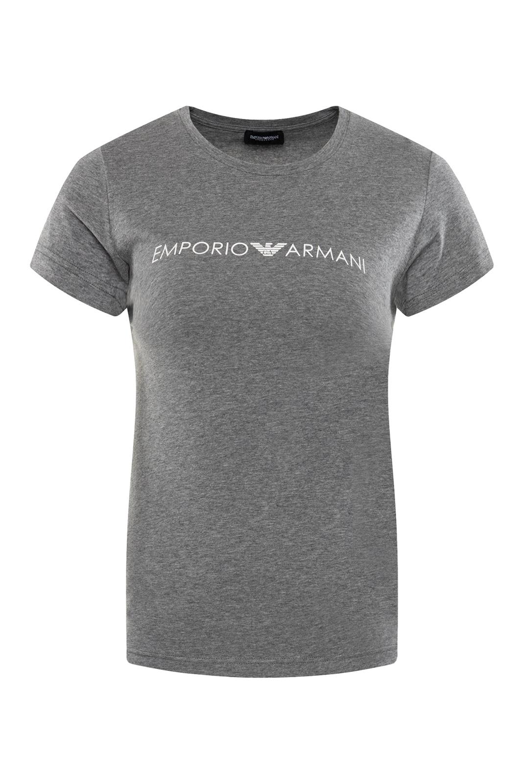 Tee shirt  Emporio armani 163139 9A317 06749 GRIS