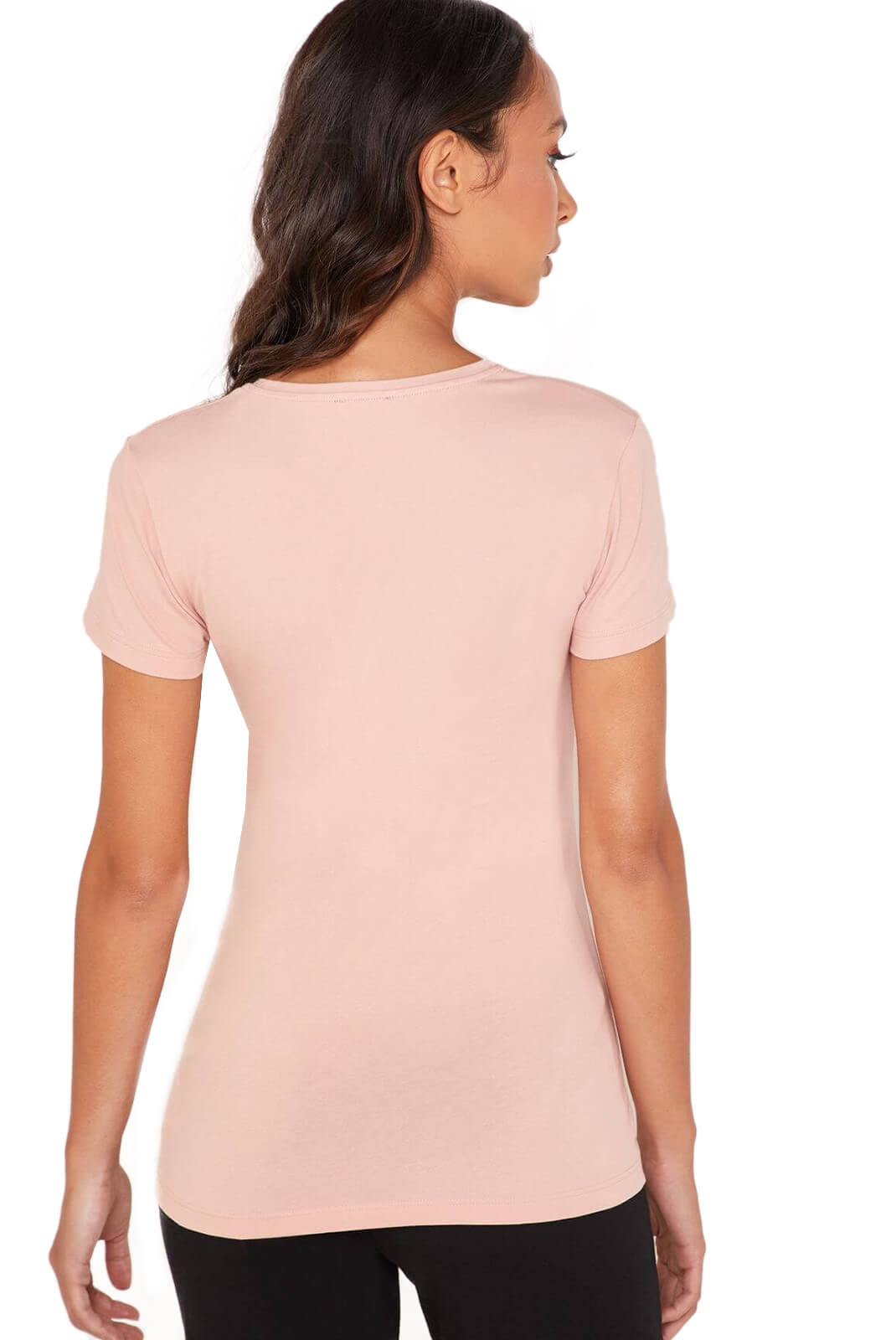 Tops & Tee shirts  Emporio armani 163321 9A317 13270 ROSE