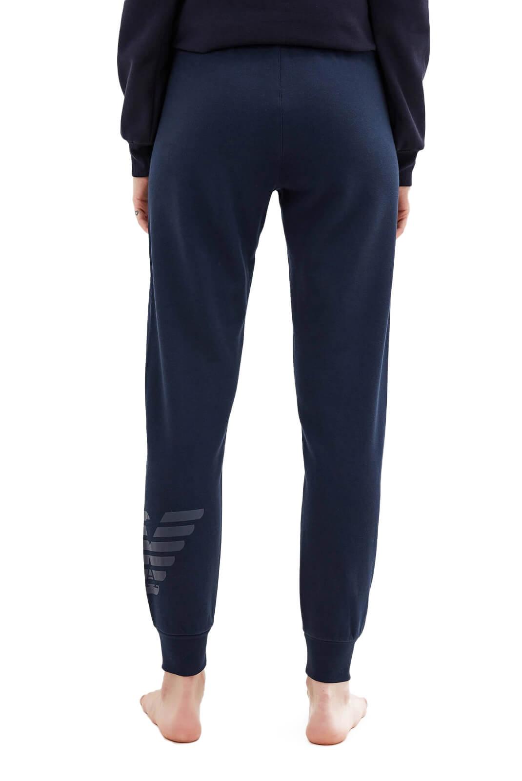 Pantalons  Emporio armani 163774 9A265 00135 BLEU