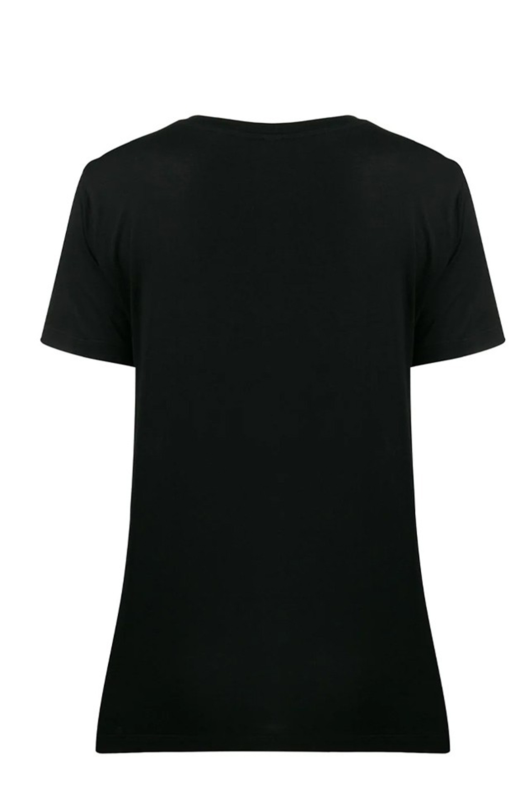 Tee shirt  Emporio armani 164141 9A255 020 BLACK