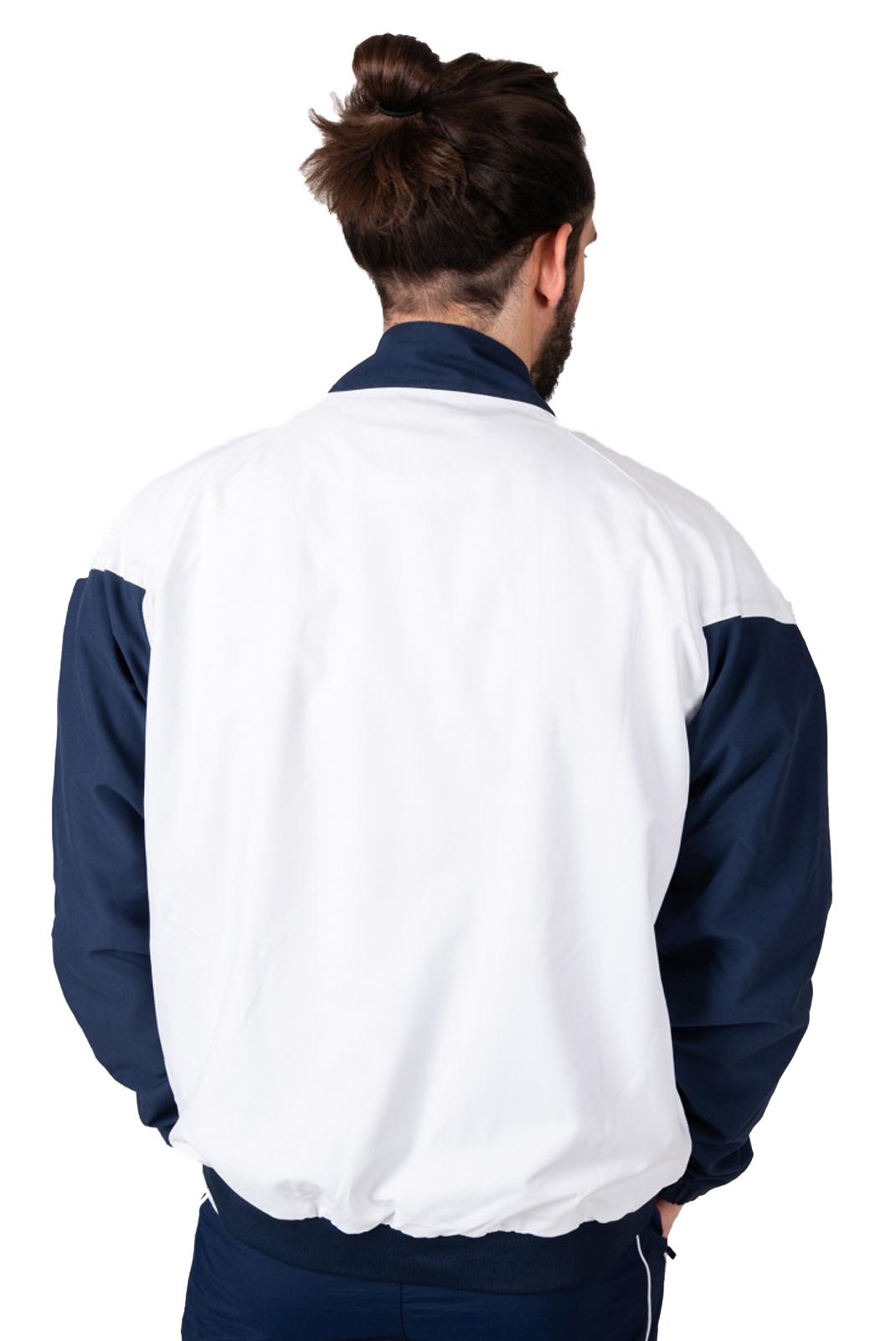 Vestes zippées  Fila 684487 1 WHITE