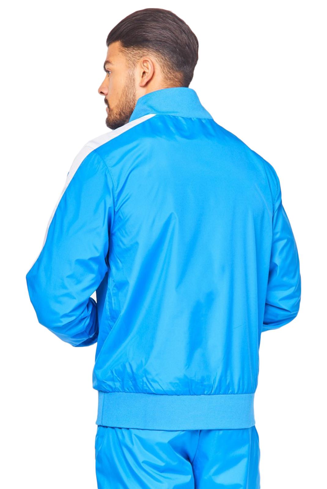 Pulls & Gilets  Fila 684518 HOPPER 332 directoire blue