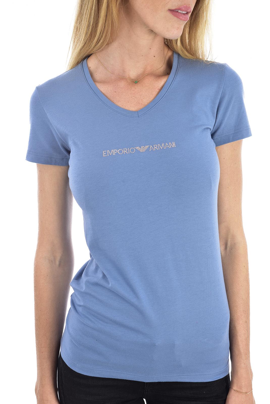 Tee shirt  Emporio armani 163321 9A263 7234
